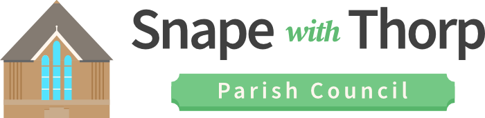 Snape with Thorp Parish Council